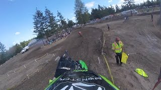Download Ryan Villopoto Back Behind The Gate Video
