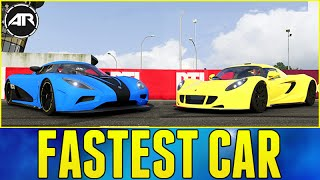Download Forza 6 : FASTEST CAR IN THE GAME!!! (Forza Science) Video
