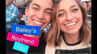 Download 10 things to know about Asa Howard : Bailey's boyfriend : Boyfriend tag Video