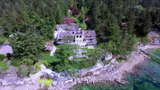 Download Exclusive Oceanfront Estate in North Saanich, Canada | Sotheby's International Realty Video