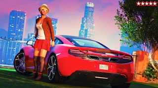 Download The $10,000,000,000 Valentine's Day GTA 5 Spending Spree Yacht - Grand Theft Auto 5 Online Video