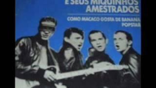 Download João Penca - Popstar Video