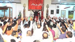 Download Allama Murtaza Mehdi- Topic Ameer Mukhtar (Part-1 of 3) - Bargah e Imam Bukhari House Video