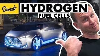 Download Hydrogen fuel cells - How it Works | SCIENCE GARAGE Video