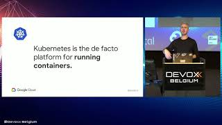 Download Bring serverless to Kubernetes with new open source tools by Bret McGowen Video