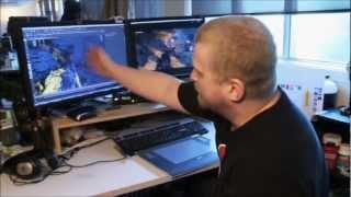Download The Hobbit Behind the Scenes - CGI Video