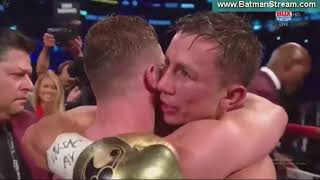 Download Canelo Alvarez VS. Triple G Final Round + Winner... YOU WON'T BELIEVE WHO WON!!!!! Video