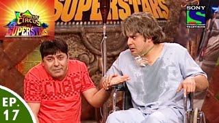 Download Comedy Circus Ke Superstars - Episode 17 - Chemistry Of Jodi In Comedy Circus Ke Superstars Video