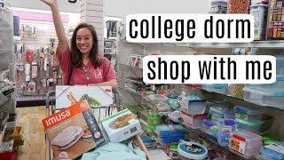 Download COME COLLEGE DORM SHOPPING WITH ME Video