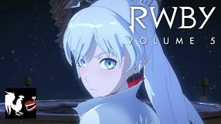 Download RWBY Volume 5 Weiss Character Short | Rooster Teeth Video