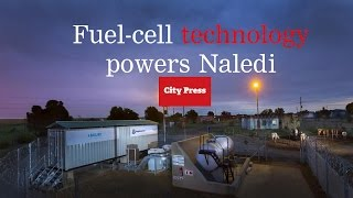Download Fuel cell technology brings light to Naledi Video
