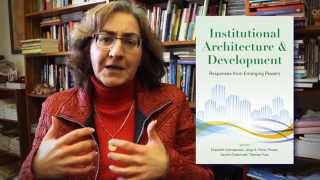 Download SAIIA Book Chat: New book: Institutions for South-South Cooperation Video