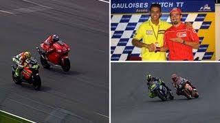 Download Historic MotoGP™ Battles - Rossi vs Biaggi Video