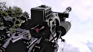 Download M119A3 Howitzer 105mm Cannon • Airborne Soldiers Live-Fire Video