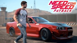 Download EMPIEZA LA AVENTURA! | NEED FOR SPEED PAYBACK #1 Video