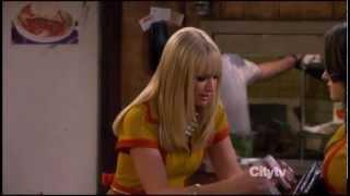 Download 2 Broke Girls - Caroline Hot Funny Scenes Video