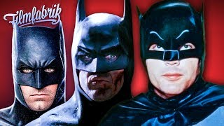 Download Batman & Adam West - Die BlaBlaFabrik | Podcast Folge #12 Video