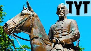 Download State Punishes City Over Racist Monuments Video