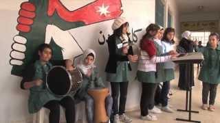 Download Syrian Children's Education in Jordan Video