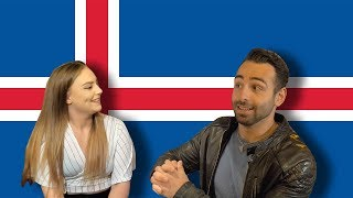 Download You Know You Are Dating an ICELANDIC Woman When... Video