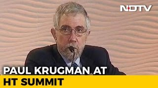 Download Low Global Growth Is the New Normal: Paul Krugman Video