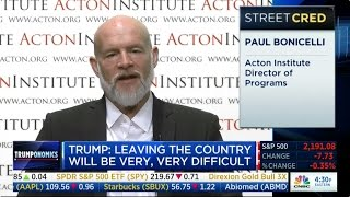 Download Paul Bonicelli on Trump's Carrier deal and economic priorities for his administration Video