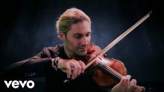 Download David Garrett - Viva La Vida Video