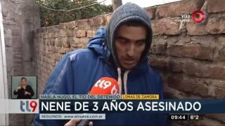 Download Habla el tío del detenido: ″Reconocemos que hizo algo espantoso″ Video