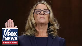Download Christine Blasey Ford's opening statement Video
