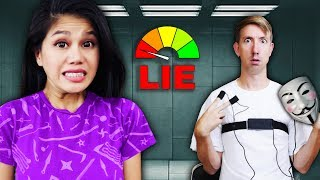 Download IS CHAD WILD CLAY THE HACKER? (Lie Detector Test & New Evidence of Spy Gadgets) Video
