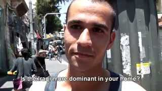Download Ethnicities of Israel: Iraqis Video