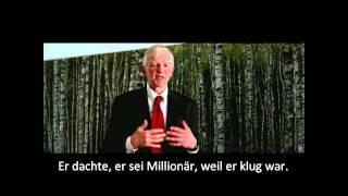 Download Inside Job german Trailer (HD) Video