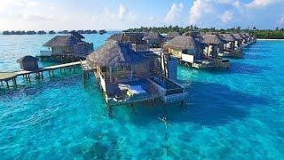 Download Malediven (Maldives) 💙 Six Senses Laamu 💦🌴🐠🌺 Drohnen-Aufnahmen (Drone Shots) 💙 Video