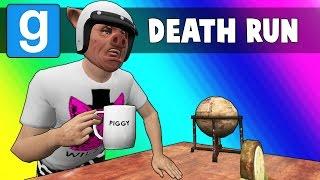 Download Gmod Deathrun Funny Moments - Summer School! (Garry's Mod Sandbox) Video