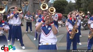 Download 03 - The Incredibles - 2011 Disneyland All-American College Band Video