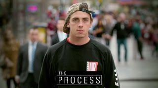 Download 'The Process' with Mark McMorris: Episode 1 Video