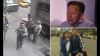 Download Man shares how he stole $1 6million in gold and escaped Video