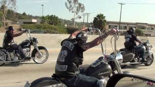 Download Mongols MC - San Diego Video