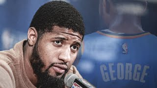 Download Paul George RE-SIGNS With The OKC THUNDER And REJECTS LEBRON! Video