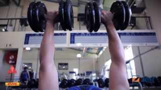 Download The Heavy Duty Multi-Purpose Bench Video