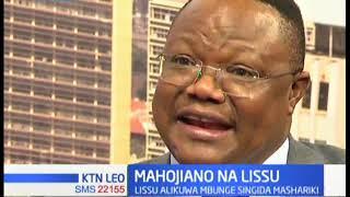 Download Mahojiano na Tundu Lissu Mbunge wa Singida Mashariki Tanzania Video