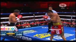 Download Jesus CUELLAR vs JuanMa LOPEZ - WBA - Full Fight - Pelea Completa Video