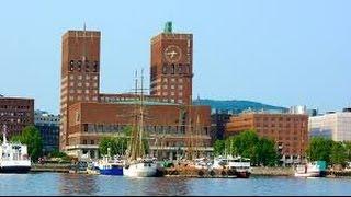 Download Oslo, Norway 4K (UHD) Video