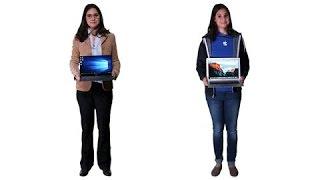 Download Mac vs. PC: The Windows 10 Edition Video