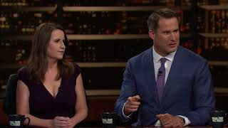 Download Space Force, Fighting Fear, Shunning Trump | Overtime with Bill Maher (HBO) Video
