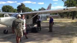 Download Best of Botswana 2014 Photo Safari with WILD4 African photo safaris Video