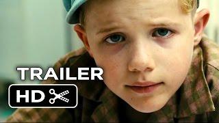 Download Little Boy Official Trailer (2015) - Emily Watson, Tom Wilkinson Movie HD Video