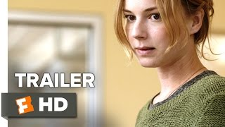 Download The Girl in the Book Official Trailer 1 (2015) - Emily VanCamp, Michael Nyqvist Drama HD Video