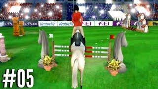 Download DIT IS EEN ONGELOFELIJKE WEDSTRIJD! | My Horse and Me #05 Video