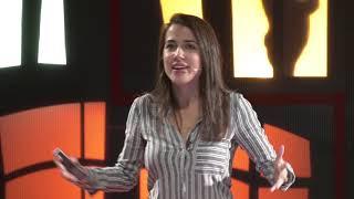 Download A nadie le importa la verdad | Rocío Vidal | TEDxMálaga Video